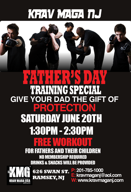 Father's Day Special : Train for Free