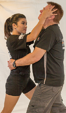 Krav Maga Technical 10