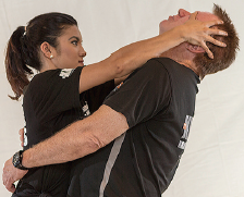 Krav Maga Technical 11