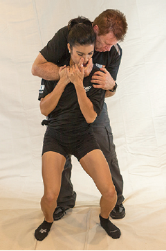 Krav Maga Technical 2
