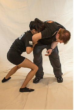 Krav Maga Technical 3