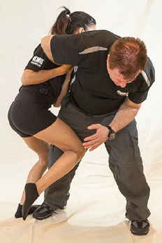 Krav Maga Technical 5