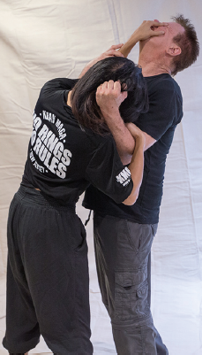 Krav Maga Technical 6