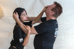 Krav Maga Technical 7