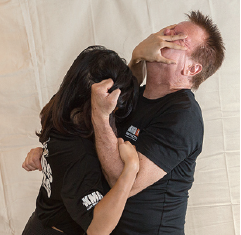 Krav Maga Technical 8