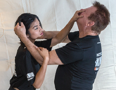 Krav Maga Technical 9